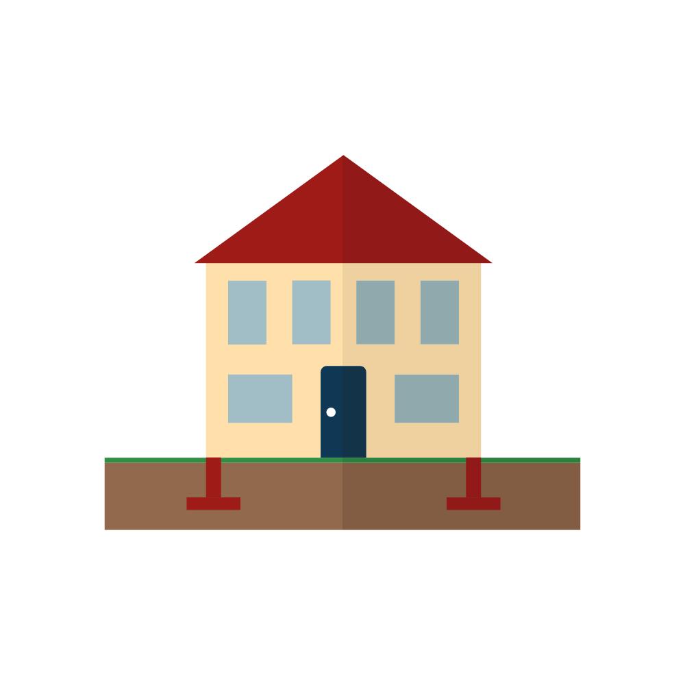 funderingsonderzoek, fundering, bouwkundige inspectie, wonen in de regio