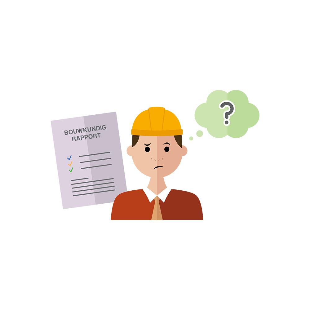 bouwkundige keuring, bouwkundige inspectie, wonen in de regio