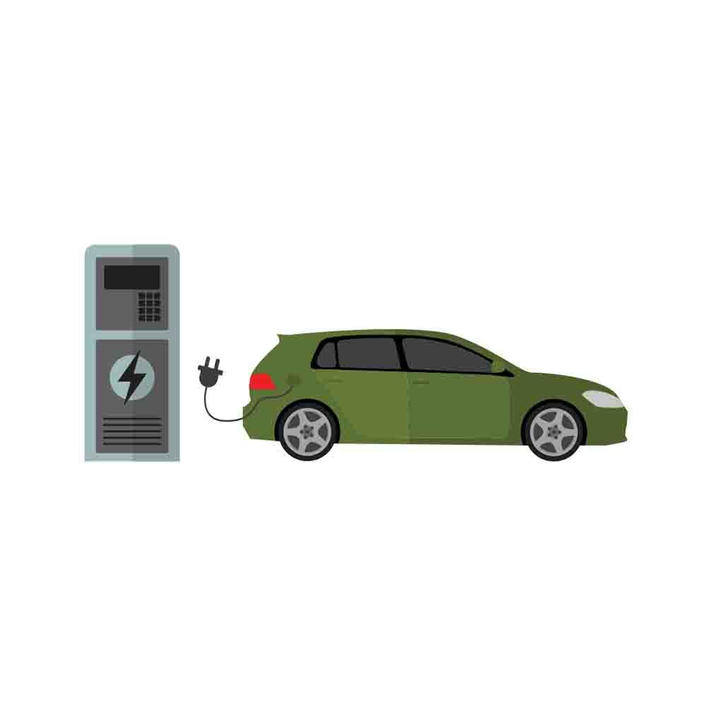 Wonen in de Regio Elektrisch rijden