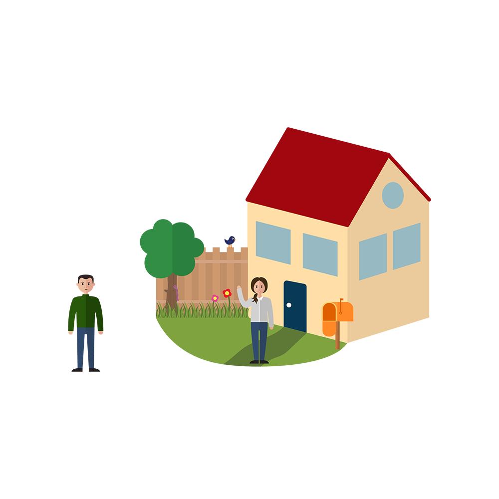 Wonen in de Regio Samenwonen met je partner?