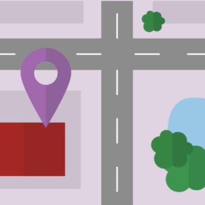 locatie, woon-werkverkeer, wonen in de regio